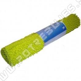 Kúpeľňová predložka BATH zelená