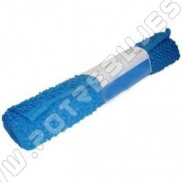 Kúpeľňová predložka BATH modrá