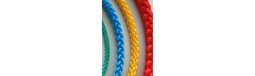 Textilné laná